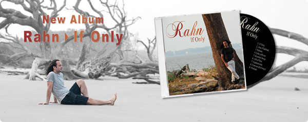 Rahn - If Only - Piano CD